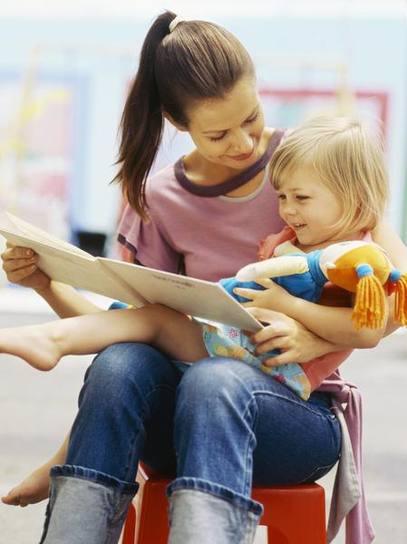 Six Best Steps To Hiring A Nanny