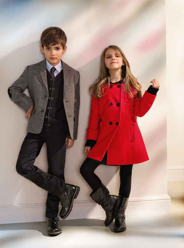 Factors to Help Keep Your Kids Stylish This Winter